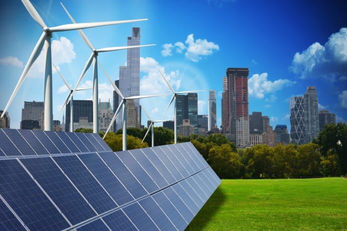 adoção de renováveis
